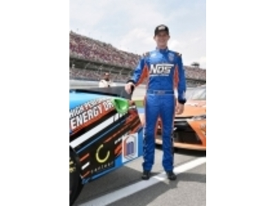 2016 NASCAR Race